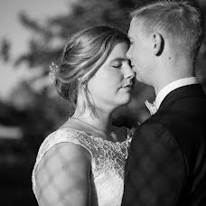 Bröllopsfotograf Tove Lundquist (ToveLundquist). Foto av 31.07.2017