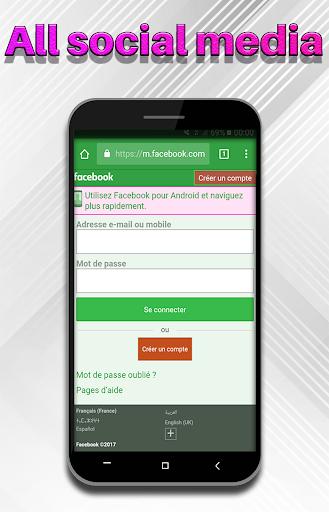 Parallel Apps-Multi Space(Clone App) -multi compte app (apk