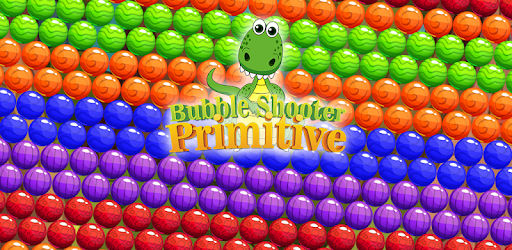 Play Bubble Shooter primitive 2000+ levels with more than 1 million Users Free