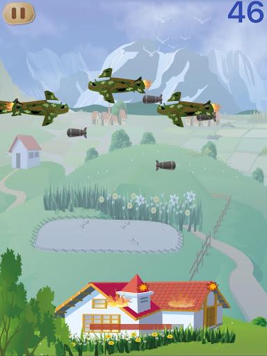 無料冒险AppのProtect My House|記事Game