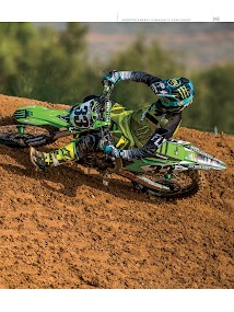 TransWorld Motocross- screenshot thumbnail
