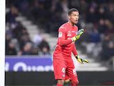 Marseille prépare l'après-Mandanda