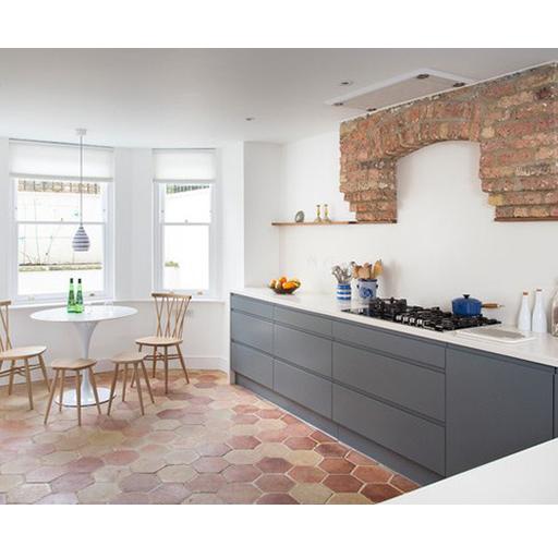Fantastisch Aufkantung Fliesen Für Küche Fotos - Küchen Ideen ...