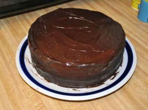"Grandma Baldwin's Mayonnaise Cake/Pudding Frosting ""My Grandmother Baldwin would make this every..."