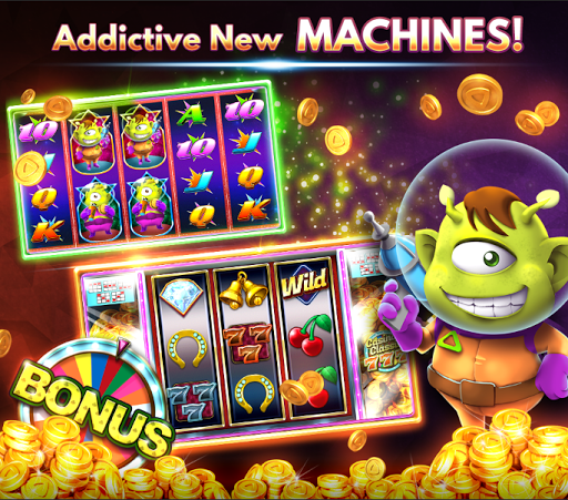 Double Win Vegas - FREE Slots and Casino  screenshots 1