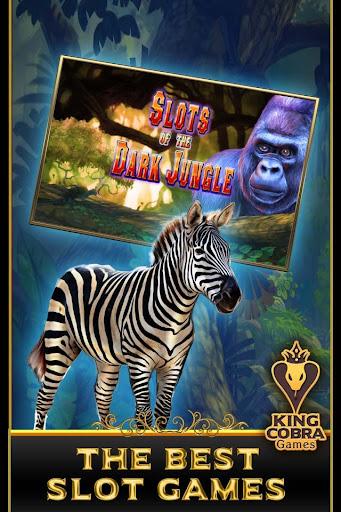 Slots of the Dark Jungle