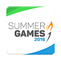 HealthTrails Summer Games 2016 icon