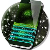 Galaxy Keyboard