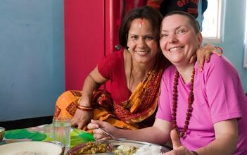 Photo: Nepalesisch Deutsche Freundschaft