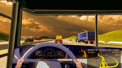 Coach Bus Simulator Driving 2 1.1.7 screenshots 7
