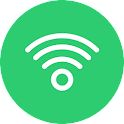 Wifi Handoff Analyzer icon