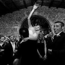 Wedding photographer Fabio Sciacchitano (fabiosciacchita). Photo of 25.02.2018