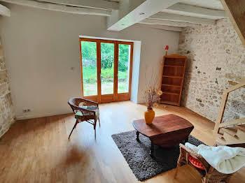 Maison 6 pièces 168 m2