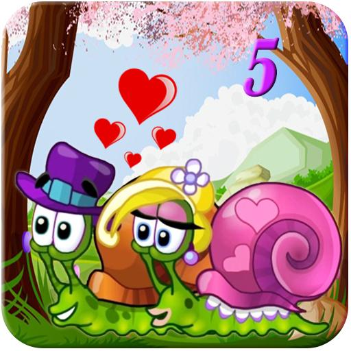 Snail Bobby Love Story