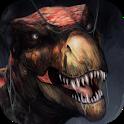 T-Rex Time Machine icon