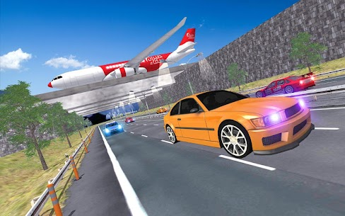City Taxi Driving simulator: online Cab Games 2020 7