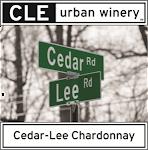 Cedar Lee Chardonnay