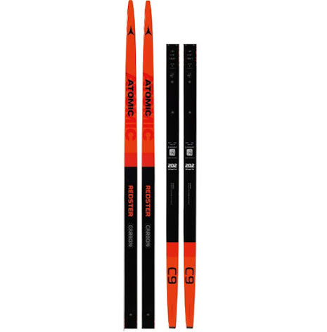 Redster C9 Carbon Classic