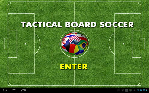 Tactical Board Soccer Screensthumbnail
