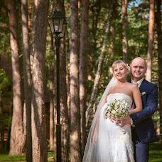 Wedding photographer Aleksandr Karpov (AleksandrK). Photo of 20.09.2014