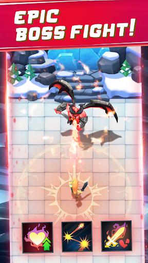 Arcade Hunter: Sword, Gun, and Magic 1.4.0 screenshots 2