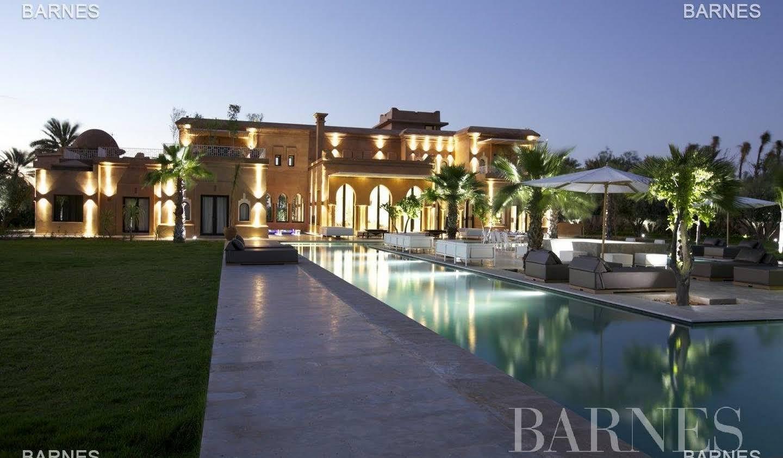 Villa avec terrasse Marrakech
