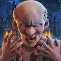 Spooky Evil Neighbor icon