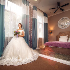Wedding photographer Roman Zhdanov (RomanZhdanoff). Photo of 21.09.2017