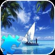 Ocean Jigsaw Puzzle