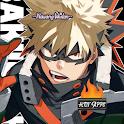 Katsuki Bakugou Wallpaper HD icon