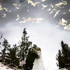 Wedding photographer Aleksandr Lesnichiy (lisnichiy). Photo of 25.11.2017