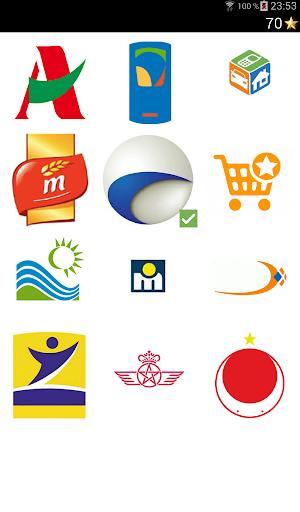 Maroc Logos