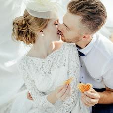 Wedding photographer Valeriya Kulikova (Valeriya1986). Photo of 23.02.2018