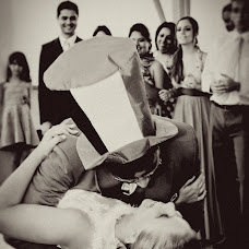 Wedding photographer Edson Rezende (edsonrezende). Photo of 14.03.2017