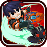 Slugterra: Slug it Out 2 1.5.2 (Mod Money)