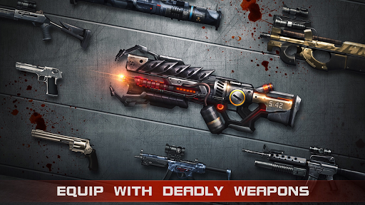 Zombie Shooter:  Pandemic Unkilled  screenshots 6
