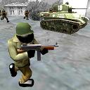 Stickman WW2 Battle Simulator APK