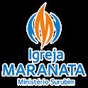 Rádio Igreja Maranata Surubim/PE icon