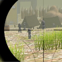 Sniper Shooter 3D Free icon