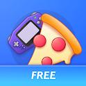 Pizza Boy GBA Free - GBA Emulator icon