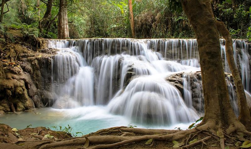 Waterfall di vlao