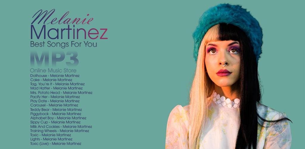 Sippy Cup Melanie Martinez Roblox Id Melanie Martinez Best Songs For You 1 0 241 Apk Download Com Mpbamusic Melaniemartinezdailyhot Apk Free