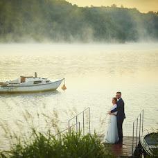Wedding photographer Patryk Goszczyński (goszczyski). Photo of 29.06.2016