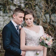 Fotograful de nuntă Inna Makeenko (smileskeeper). Fotografia din 18.05.2018