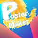 Poster Maker - Flyer Designer, Card Designing App Download for PC Windows 10/8/7