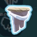 毛皮のズボン