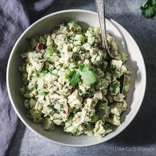 Healthy Chicken Salad No Mayo Recipes.