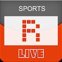 리얼스포츠 LIVE -  라이브스코어 icon