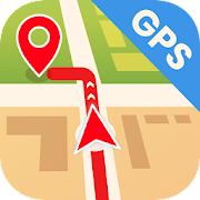 GPS Maps, Location, Directions, Traffic and Routes