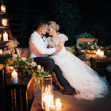 Wedding photographer Petr Zabila (petrozabila). Photo of 29.10.2018